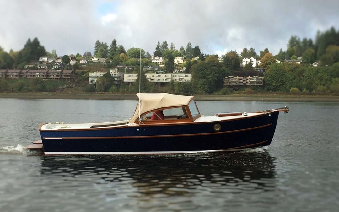 GooseLodge II – Surf Runner 25 – 2004 – SOLD