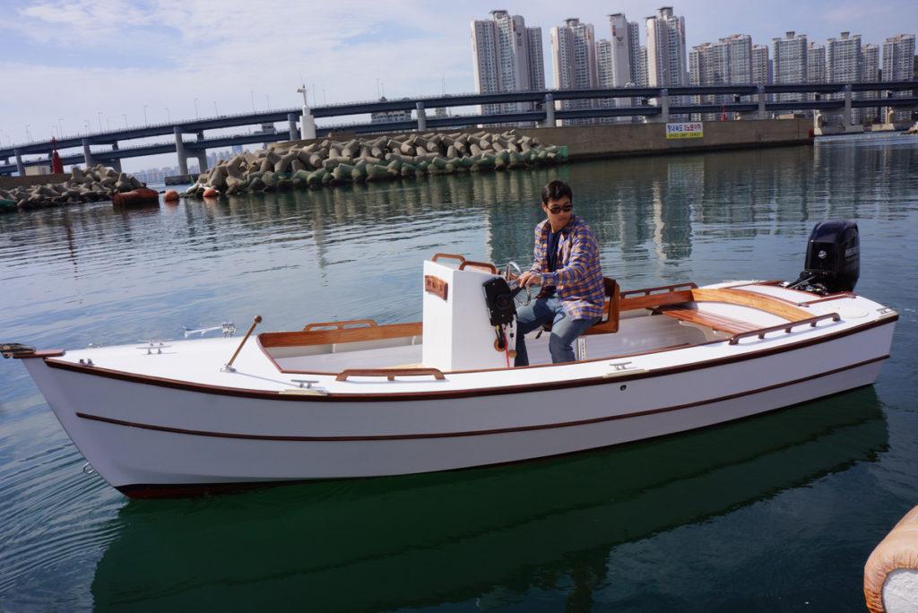 Devlin Pelicano 18 diy boat plan