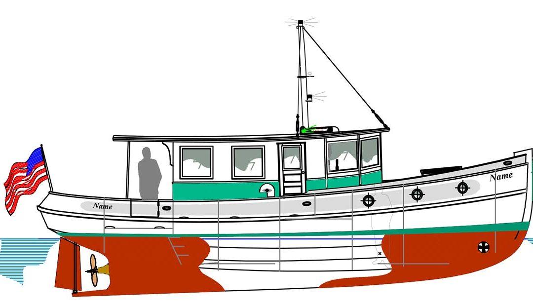 Devlin Cruiser 37