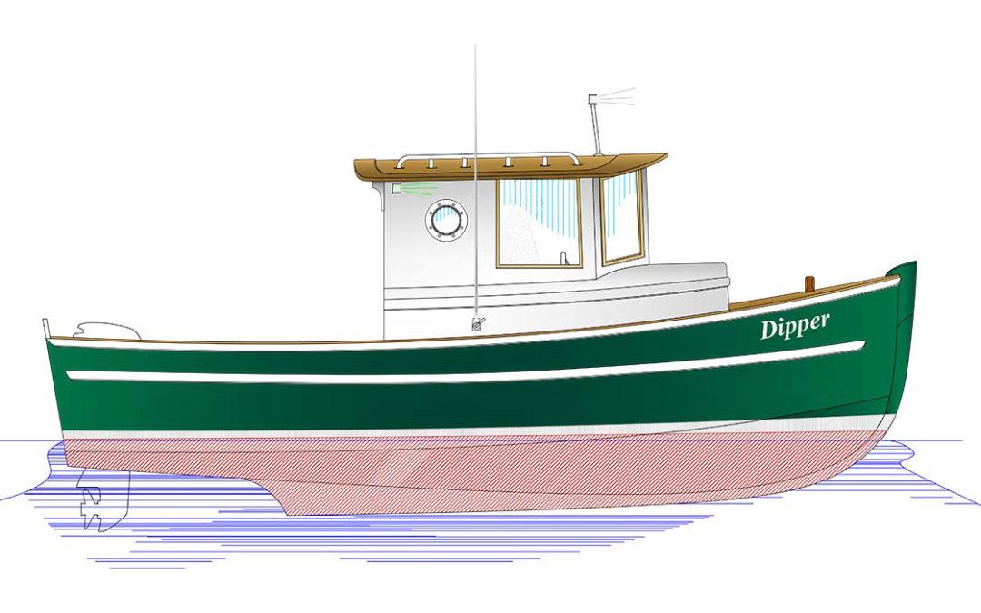 Dipper 17