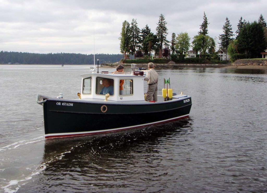 Devlin Design Catalog   Devlin Designing Boat Builders