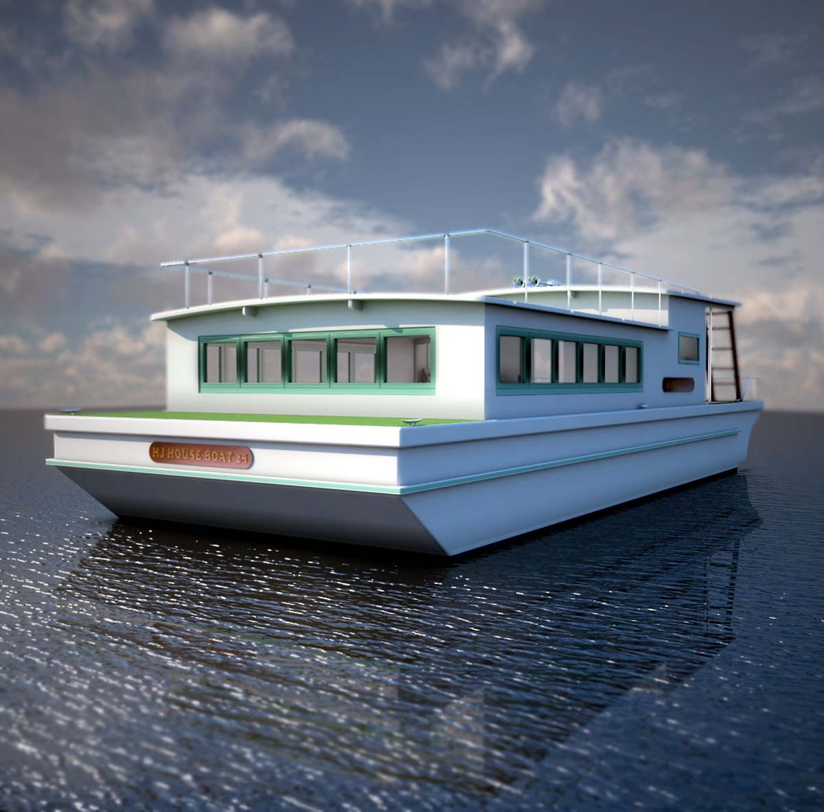 Millie Hill 28 Plans | Devlin Designing Boat Builders