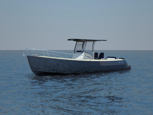 Devlin Pelicano 23 DYI boat buily from plan product image