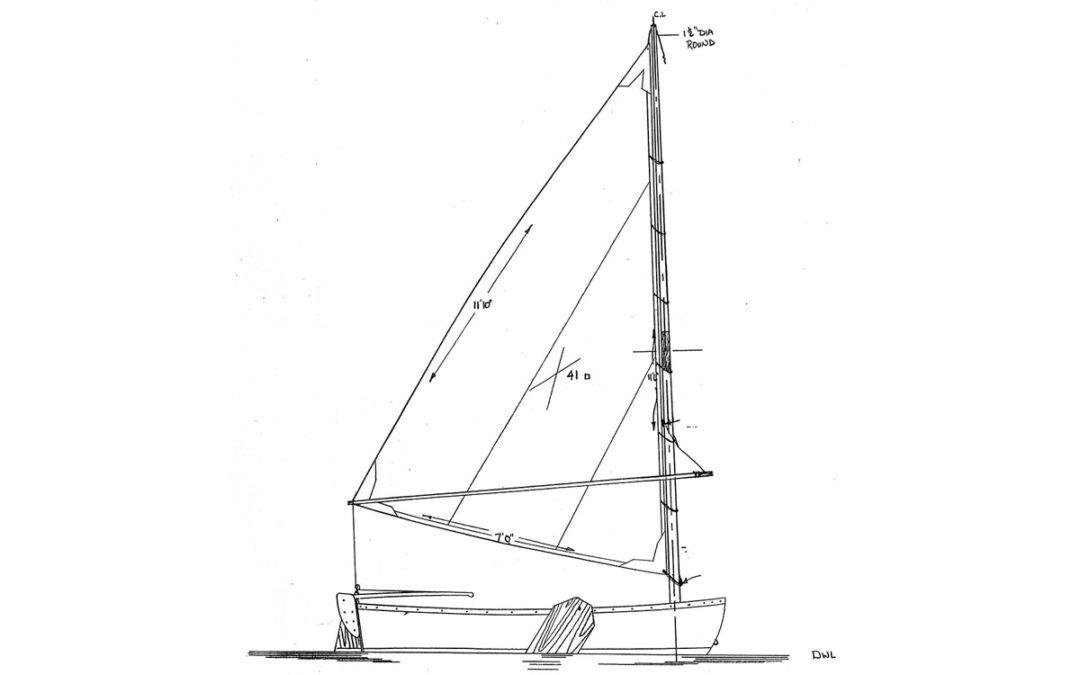 Sandpiper 8