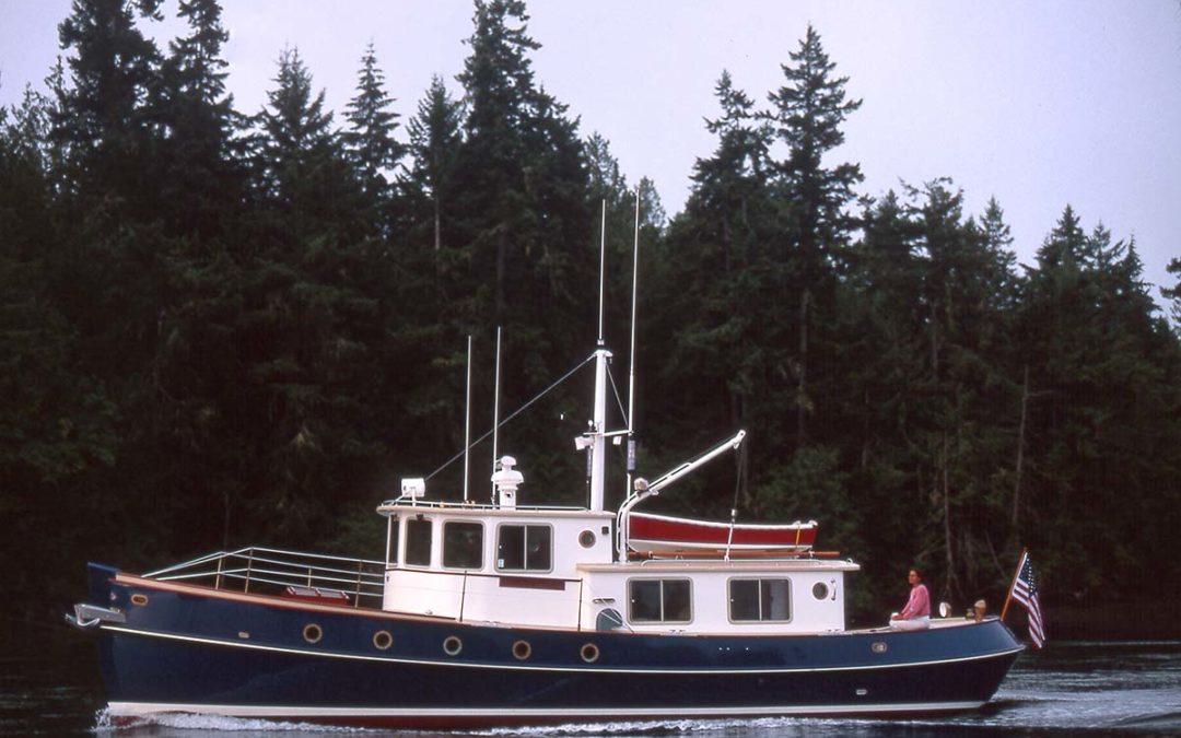 Trawlerfest April 23-27, 2019