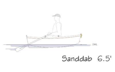 Sanddab 6